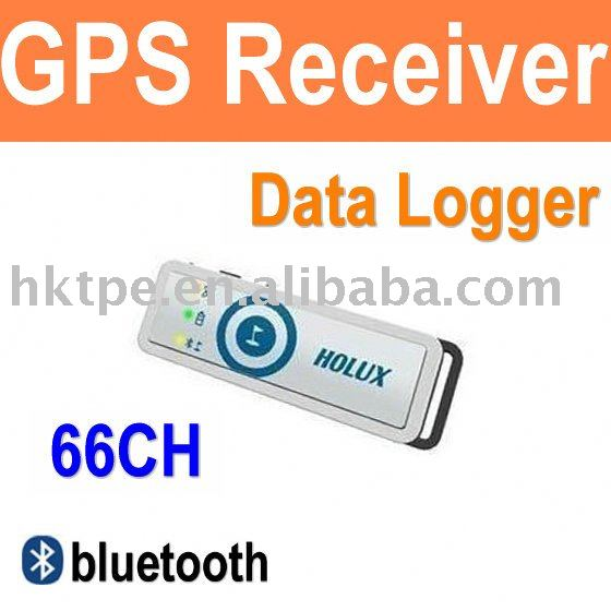 Holux Wireless GPS Receiver / Data Logger M-1200E(China (Mainland))