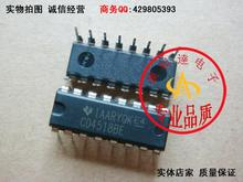 1CD4518BE 4518 DIP-16 digital logic circuits Ji - HK IC chip store