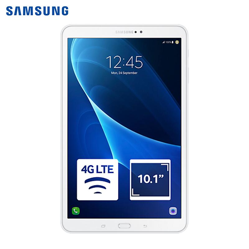 Tablet Samsung Galaxy Tab A 10.1 Inch 16Gb LTE SM-T585NZKASER