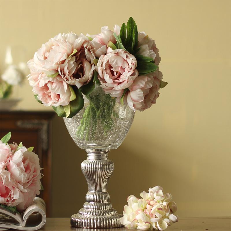 Fashion new classical decoration flower artificial flower New flower decoration