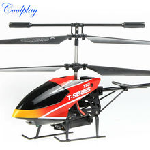 Free shipping 2016 New arrival rc Metal helicopter MJX T653 T53 3.5ch with light/ rc camera helicopter/(Not include camera set )