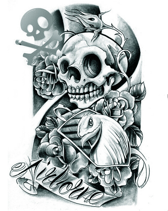 Tattoo Sticker Picture More Detailed About