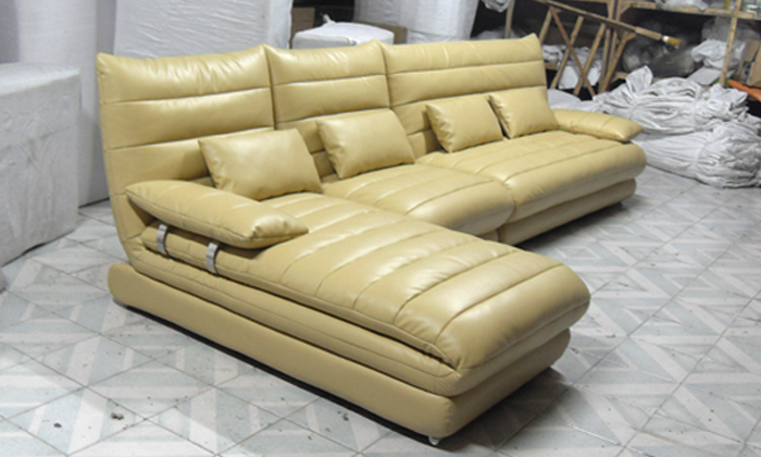 Free Shipping European style Sofa Latest Italy Design