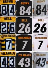 Best quality jersey,Men's elite jerseys,White,Black 80th 100%Stitched jerseys(China (Mainland))