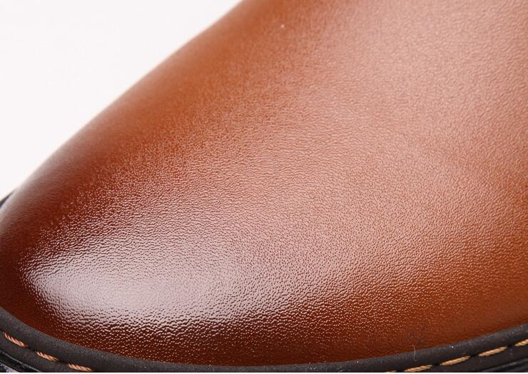 Мужские оксфорды 2015 up sapatos  men shoes