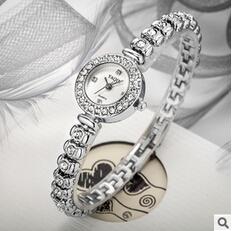 GOGOEY 2015 new fashion ladies crystal diamond watches women beautiful dress quartz watch hours Reloj<br><br>Aliexpress