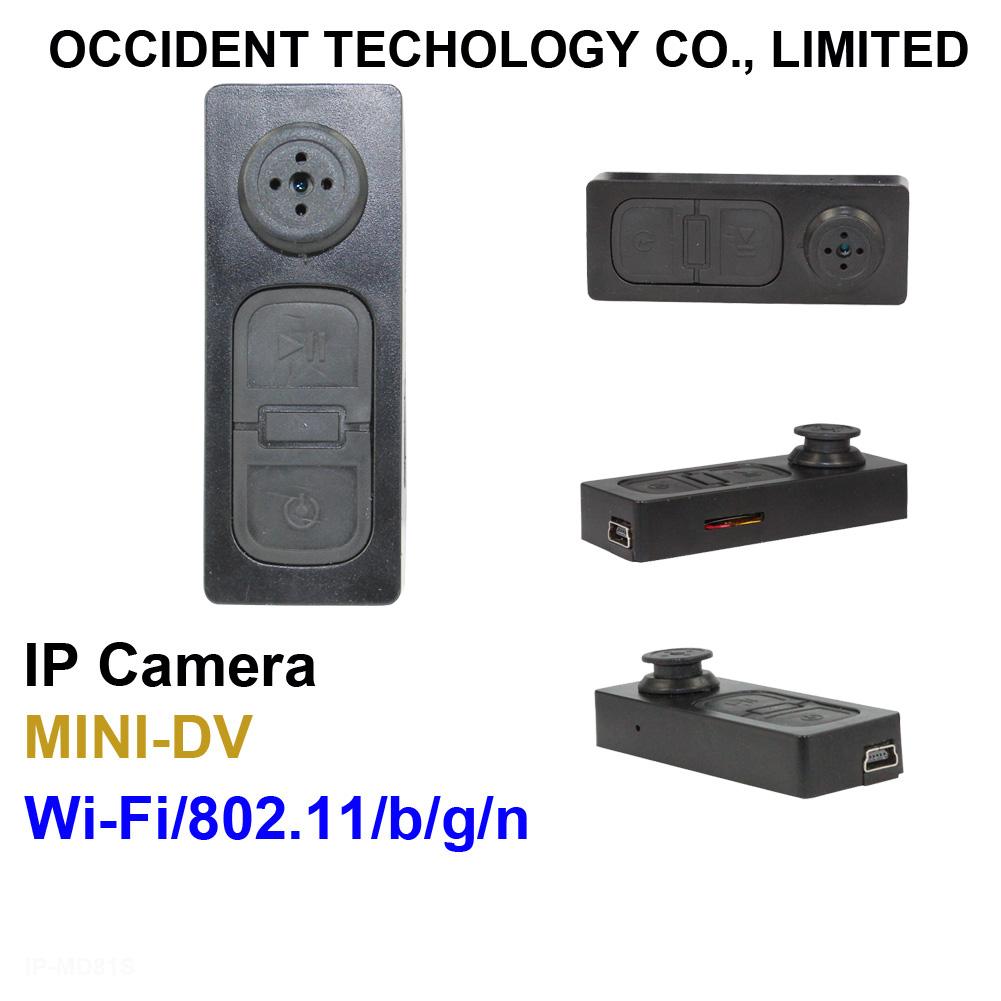 "Гаджет  1/3 ""Sony CMOS HD P2P wireless SD card security accounts hidden recording MD82 Mini IP CCTV wifi camera video surveillance None Безопасность и защита"