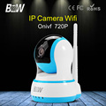 Wireless IP Camera WiFi Micro SD Network 2 Ways Audio Security Camera Family Video Surveillance HD