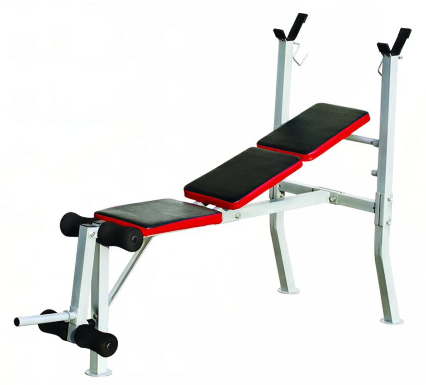 Sit Up Rack With Bench Weight Lifting Bed Bench Stand Barbell Rack Sit Up Board Weight Loss Sit