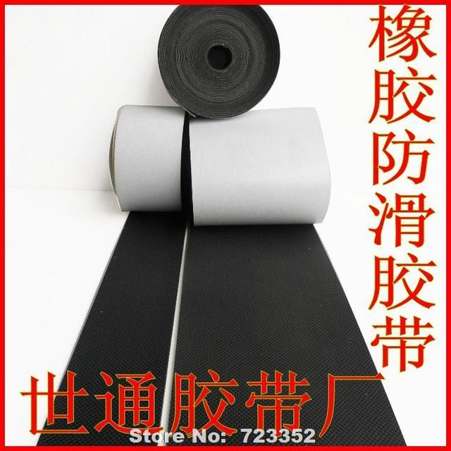 caoutchouc antid rapant escaliers adh sif pl tre coller un article pad tapis de caoutchouc. Black Bedroom Furniture Sets. Home Design Ideas