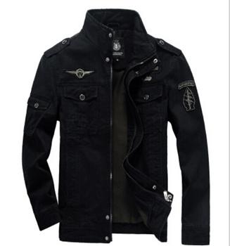 Бренд мужчины куртка 6XL aeronautica militare военный стоимость воздушный армейское ...