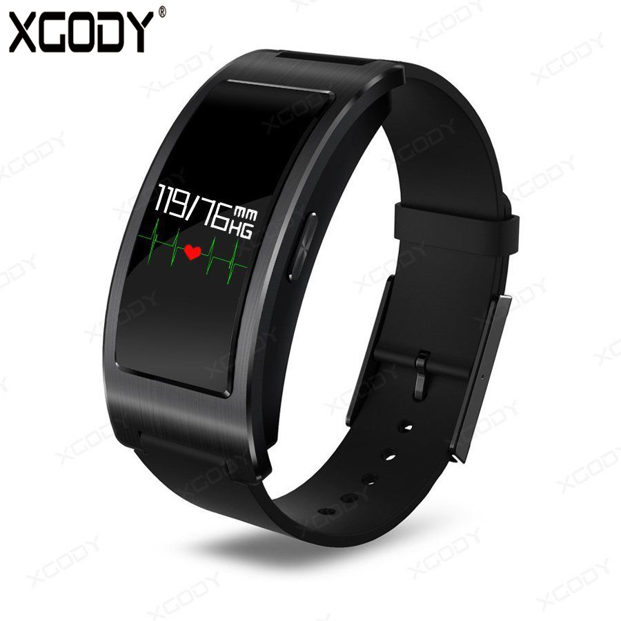 XGODY CK11 Smart wrist Watch Heart Rate Blood Pressure Pedometer Sport Tracker Fitness Smart Watch for iPhone Android Phones(China (Mainland))