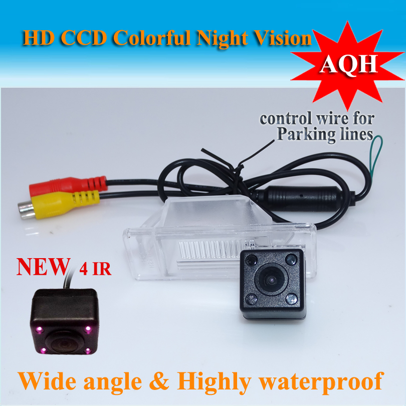Promotion For Special Car Rear View Reverse backup Camera rearview parking for NISSAN QASHQAI Nissan X-TRAIL X TRAIL(China (Mainland))