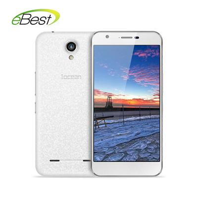 "iOcean M6752 Original phone 3GB RAM 16GB ROM MTK6752 Octa Core 1.7GHz 5.5 ""1920X 1080 FHD 4G LTE Mobile Phone(China (Mainland))"