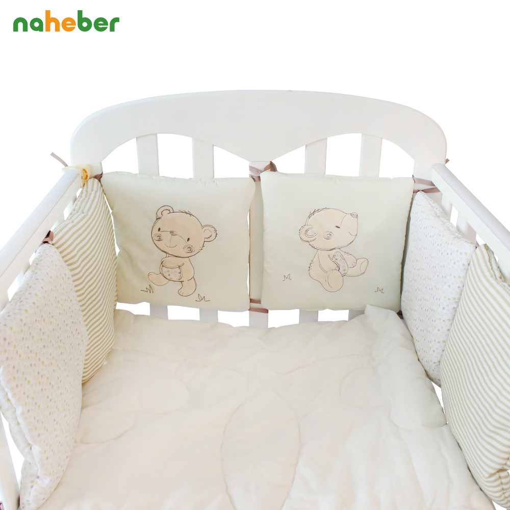 Online Buy Wholesale Toddler Bed Bumpers From China