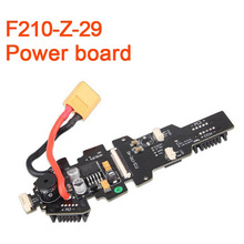 Original Walkera F210 RC Helicopter Quadcopter Spare Parts Power Board F210-Z-29