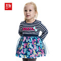 baby girls dresses christmas gift for baby lace dress sweet baby girl clothes 2015 new arrival