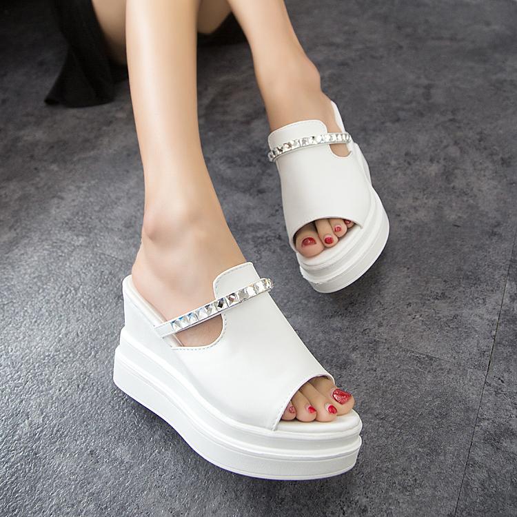 Platform Heels Online