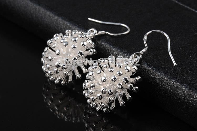 Plating tremella nail fashion jewelry ms wedding present fashion jewelry sell like hot cakes(China (Mainland))