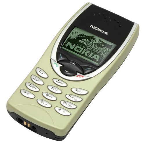 buy original nokia 8210 unlocked mobile phone 2g dualband gsm 900 1800 gprs. Black Bedroom Furniture Sets. Home Design Ideas