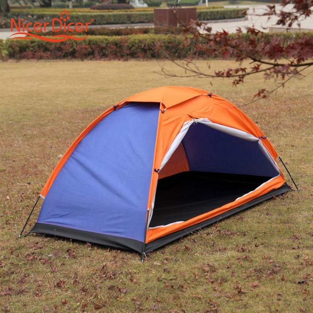 купить Туристическая палатка Brand new 1 270293 недорого
