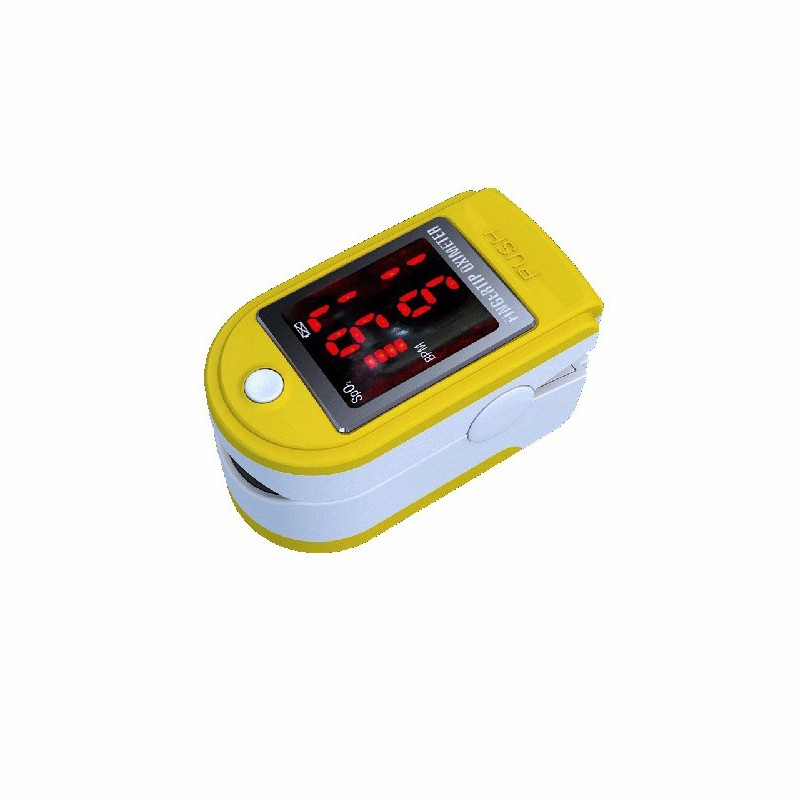 2pcs/lot finger Oximetro Health Care pulse oximeter Monitors LCD Pulse Oximeter de dedo digital Blood Pulsioximetro Saturation cheap