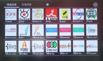 Stb hd iptv network player A15