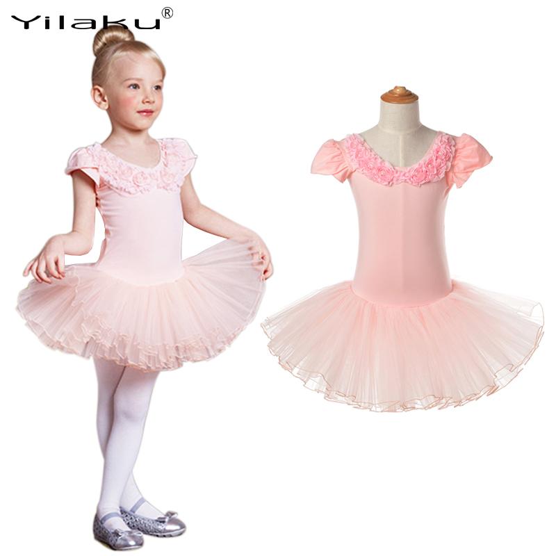 online kaufen gro handel ballerina kleid kinder aus china. Black Bedroom Furniture Sets. Home Design Ideas
