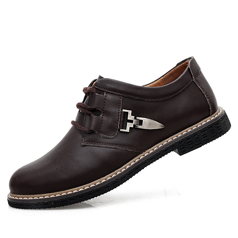 business casual shoes 28 images high quality s leather shoes business casual shoes aokang. Black Bedroom Furniture Sets. Home Design Ideas