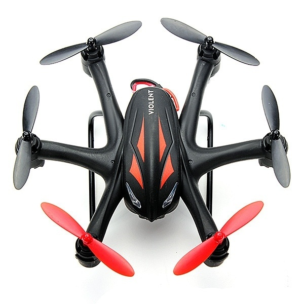 WLtoys Q282G 6-Axis Gryo 5.8G FPV 3D Roll RC Hexacopter with 2MP Camera RTF 2.4GHz Toys for children