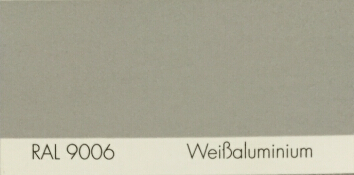 hybird polyester epoxy resin spray powder coating RAL9006 white aluminium(China (Mainland))