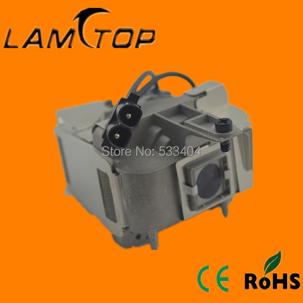 Фотография FREE SHIPPING  LAMTOP  180 days warranty  projector lamp with housing  SP-LAMP-026  for   LP-X30