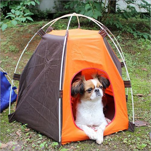 Aliexpress Com Buy Dog Portable Outdoor Travel Water: New Portable Folding Large Dog House Tent For Indoor