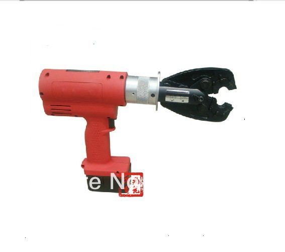 Em mini rechargeable hydraulic pipe wrench