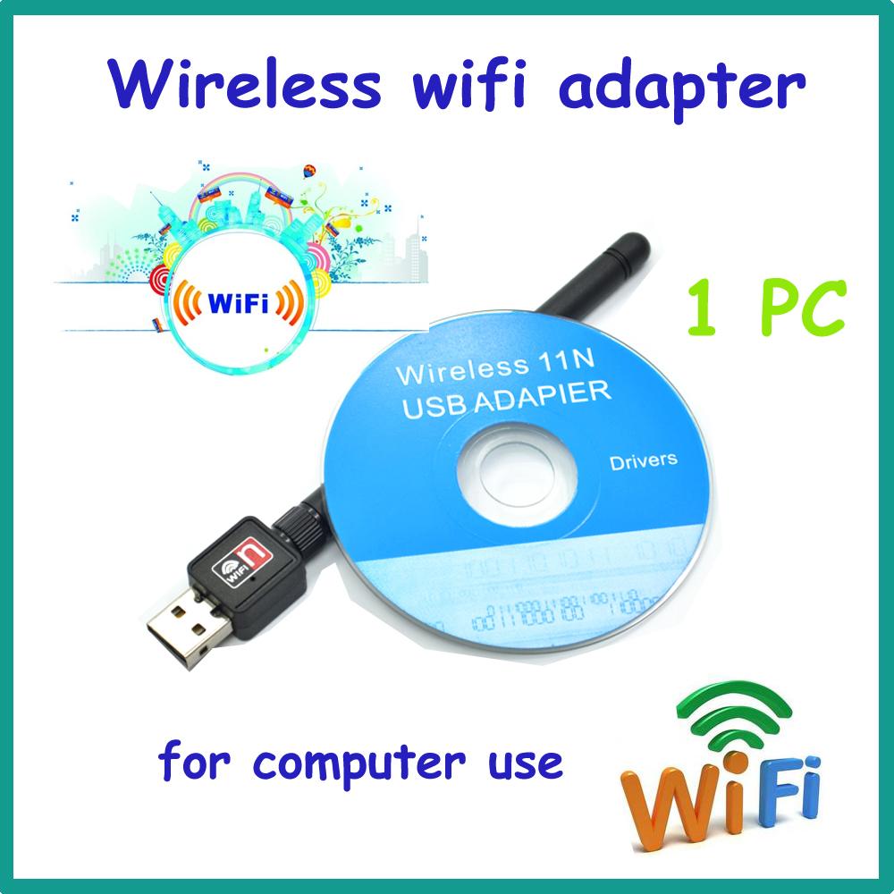 Free ship Mini USB Wifi Wireless wifi antenna USB WIFI Adapter IEEE 802.11n LAN Network Card for Computer Networking USB Wifi(China (Mainland))