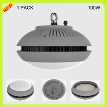 New 120*super bright SMD 100W LED high bay light LED industrial lamp canopy led pendant light 800LM fan inside CE GS SAA UL(China (Mainland))