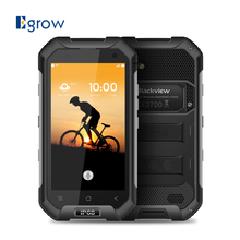 Original Blackview BV6000 Waterproof Cell Phone 4.7 Inch Android 6.0 Mobile Phone MT6755 Octa Core 3G RAM 32G ROM Smartphone(China (Mainland))