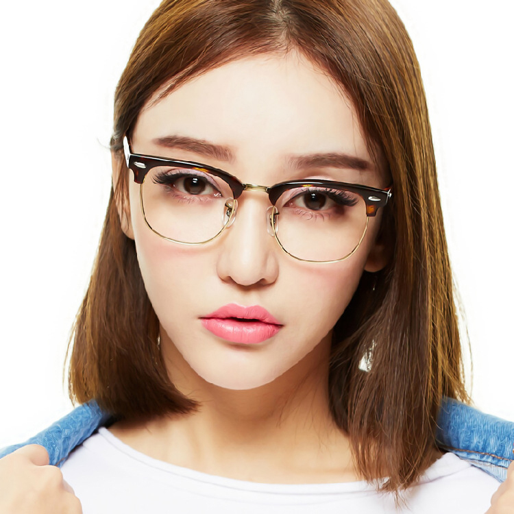Clear Fashion Glasses For Women Frames Glasses Fashion
