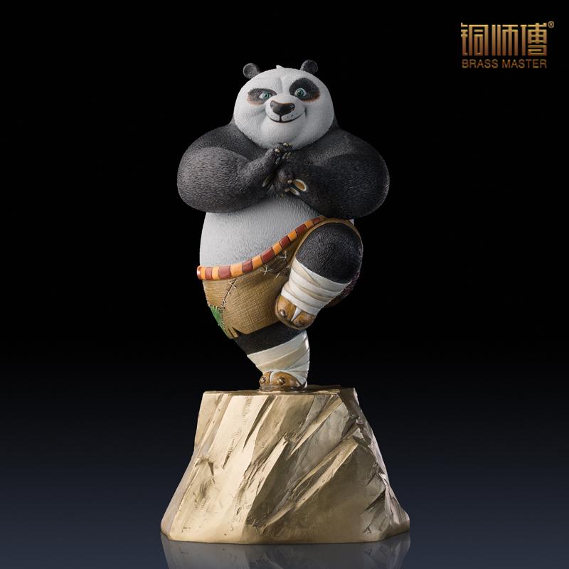 popular panda figurines buy cheap panda figurines lots from china panda figurines suppliers on. Black Bedroom Furniture Sets. Home Design Ideas