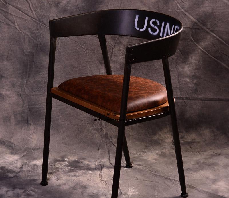Estilo europeo cafe silla sillas moda casual para hacer el viejo ...