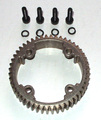 Baja differential gear 48 tooth for 1 5 HPI Baja 5B Parts ROVAN KM 65020