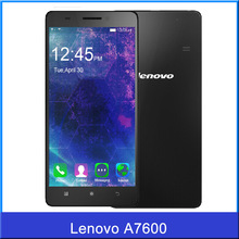 Original Lenovo A7600 5.5 inch Android 5.0 MT6752M Octa Core 1.5GHz  RAM 2GB ROM 8GB Cell Phone 4G LTE & WCDMA & GSM 3000mAH