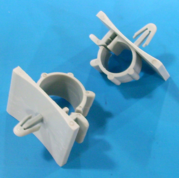 The first two-stage aircraft wiring holder wire and cable clip CPS1618 gripper seat 100<br><br>Aliexpress