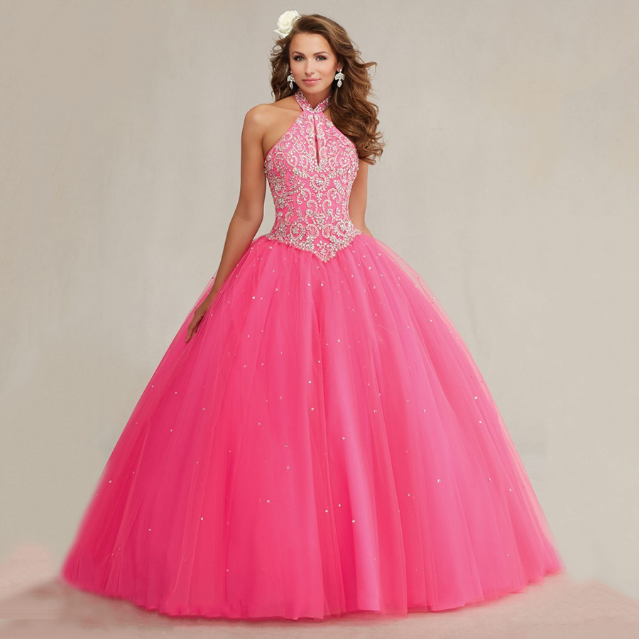 Pink and orange dresses cocktail dresses 2016 for Pink and orange wedding dresses