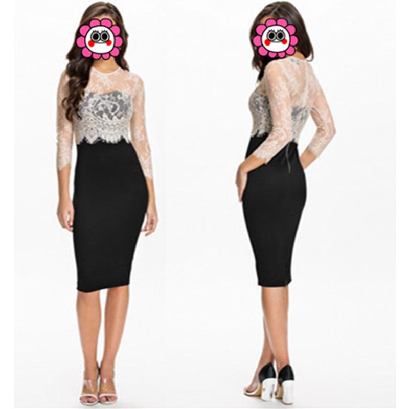 Online Get Cheap Fancy Knee Length Dresses -Aliexpress.com ...