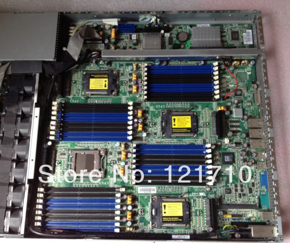 TYAN quad server mother board S4987 S4987WG2NR for OPTERON(China (Mainland))