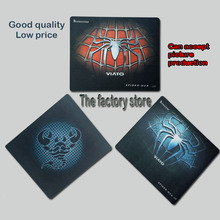 The factory store Top Game Mouse Pad locking edge PC Computer Laptop Gaming Mice Play Mat Mousepad  mouse pad Win2  anime mouse(China (Mainland))
