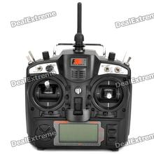 24G model aircraft model airplane remote control 9-channel transceiver FS TH9X helicopter Airplane