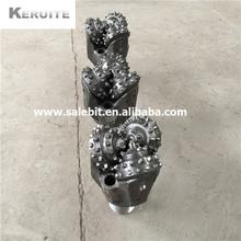 81/2 inch water well three core drilling bit(China (Mainland))