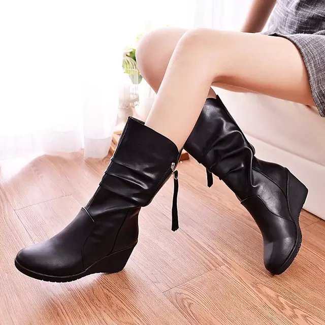 russian girls in platform shoes